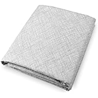 Olli & Lime Nest Crib Sheet, Gray by Olli & Lime