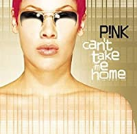P!NK - CAN'T TAKE ME HOME (1 LP)
