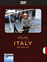 Discovery Atlas: Italy Revealed [DVD] [Import]