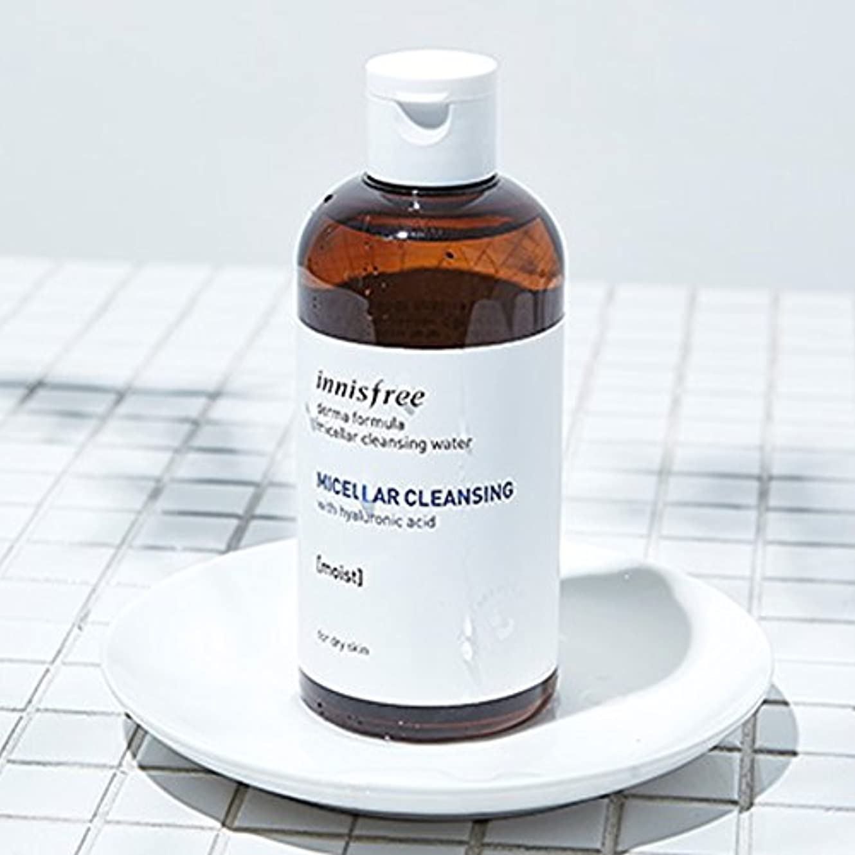 広い保険ブラウスイニスフリーダーマフォーミュラミセルクレンジングウォーター250ml Innisfree Derma Formula Micellar Cleansing Water 250ml [海外直送品][並行輸入品] (#1....