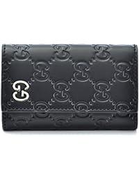 bd8bb44f608f Amazon.co.jp: GUCCI(グッチ) - バッグ小物 / メンズバッグ・財布 ...
