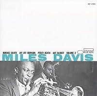 Miles Davis: Volume 2