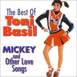 Best Of: Mickey & Other Love Songs