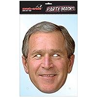 mask-arade パーティーマスク【ジョージ・W・ブッシュ元大統領】