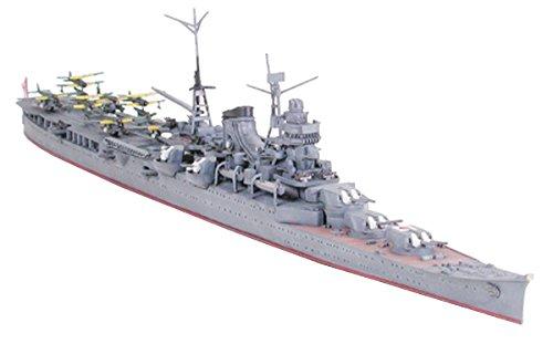 1/700 ウォーターラインシリーズ No.341 日本海軍 航空巡洋艦 最上 31341