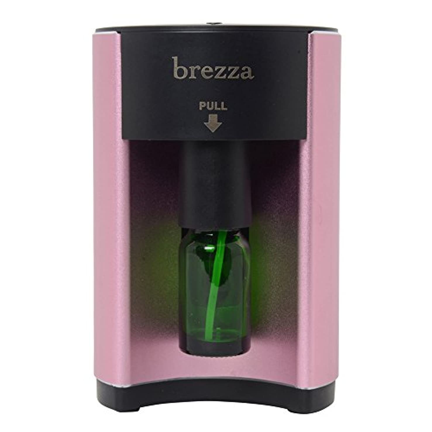 影響力のある温度司書カリス成城 BREZZA ブレッザ ピンク
