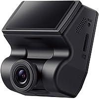 カロッツェリア(パイオニア) ドライブレコーダーユニット ND-DVR40 207万画素 Full HD WDR/GPS Gセンサー/対角110º/駐車監視/コンパクトモデル