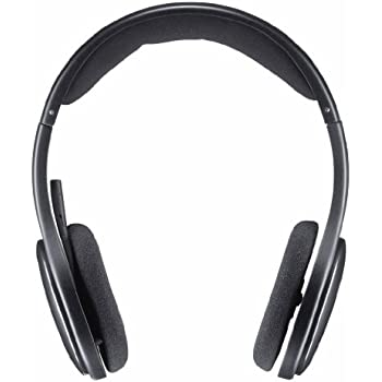 Logicool ロジクール H800 Bluetooth ワイヤレス ヘッドセット 2年間無償保証 PC Mac タブレット スマートフォン対応 ノイズキャンセリングマイク標準装備 内臓イコライザー