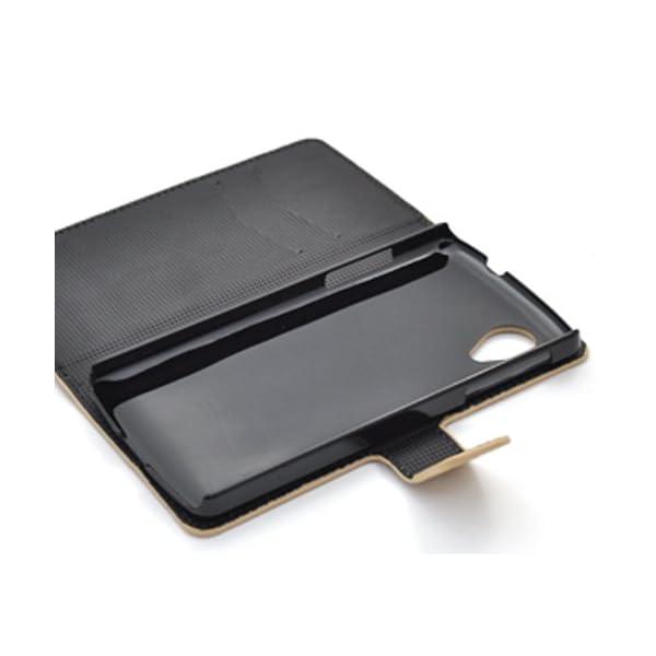 PLATA Nexus 5 ケース 手帳型 ワ...の紹介画像8