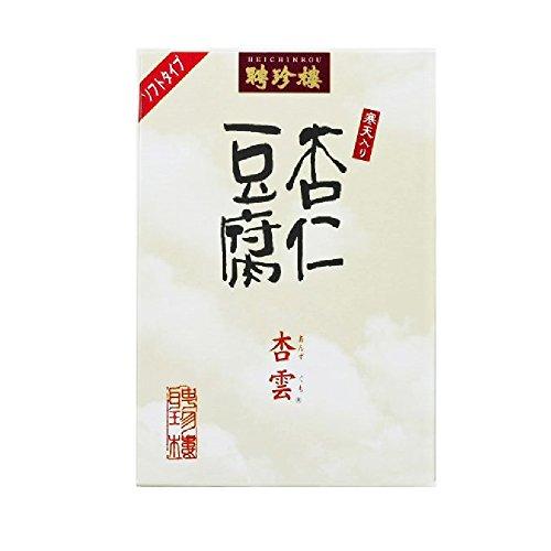杏仁豆腐 杏雲(アンズグモ) 聘珍樓 デザートの素
