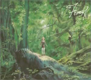 無人惑星サヴァイヴ O.S.T.「FOREST」