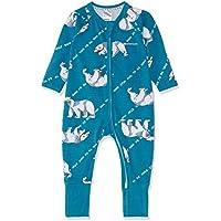 Bonds Unisex Baby Zippy - Cotton Blend Zip Wondersuit