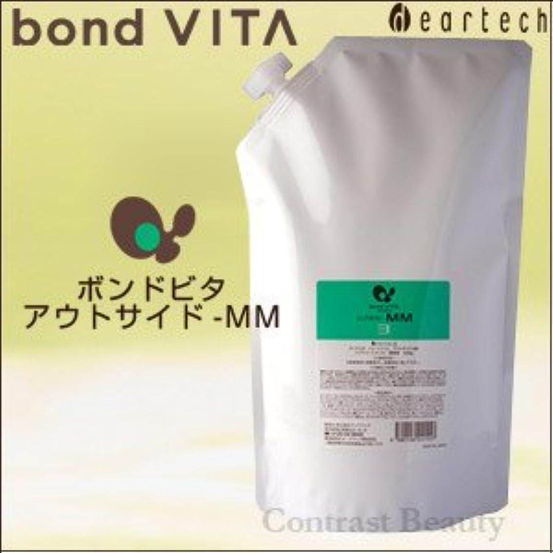 ヒロインメタリックブルディアテック ボンドビタ アウトサイド-MM 1000ml