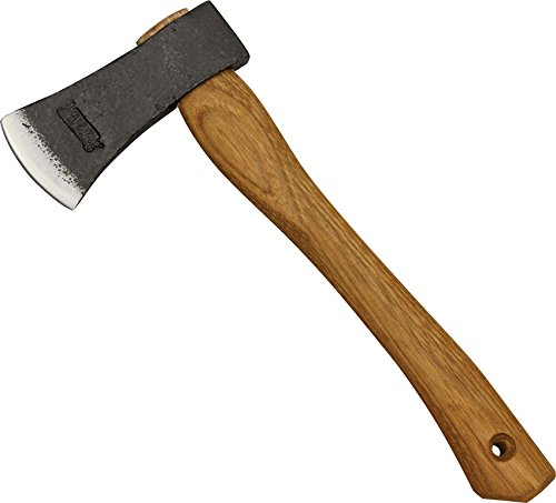 マーブルス 手斧 シングルビット 炭素鋼