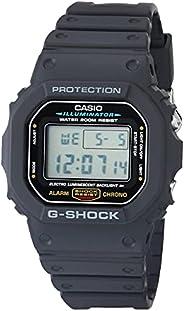 [カシオ]casio G-SHOCK BASIC FIRST TYPE DW-5600E-1V メンズ [並行輸入品]