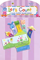 Let's Count: A Hand Puppet Board Book! (Hand Puppet Board Books)