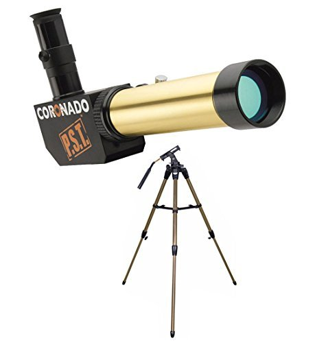 Meade Coronado Personal Solar Telescope w / Coronado AZS三脚