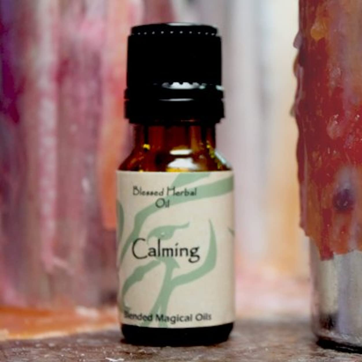 Arcadia市場Presents Coventry Creations Blessedハーブoil-calming