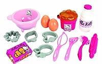 Hello Kitty Baking Set