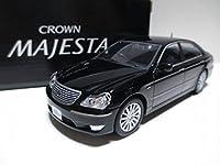 1/30 トヨタ クラウンマジェスタ 180系 カラーサンプル 非売品 ミニカー 202ブラック