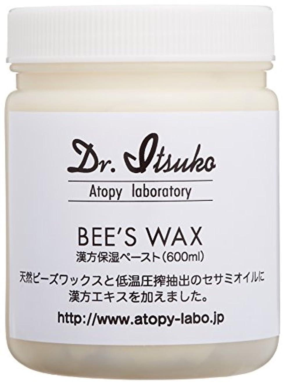 欲望スケート豆腐Dr.Itsuko ビーズワックス 600ml