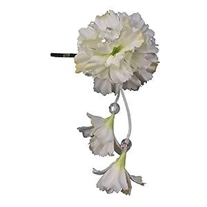 [粋花] Suika フラワーピン 1020 オフ