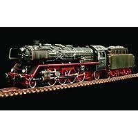 タミヤイタレリ1 / 87トレインシリーズbr41蒸気機関車8701