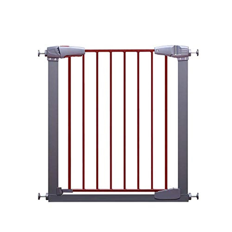 安全フェンス、赤ちゃん階段ドアフェンス子供安全ゲートペット隔離フェンス犬フェンスフェンス手すり