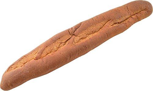 【糖類 ゼロ】 【糖質 オフ】 ふすまべーかりー 小麦ふすまパン バゲット 4本セット ≪ カロリー 糖質 オフ ≫ 糖質制限やダイエットのお食事に