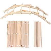 (ダ?ヴィンチ) Da Vinci Pathfinders 積み木組み立てモデルキット 組み立てブロック 子供のおもちゃ 子供の教育パーティーセット 16#