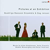 Pictures at an Exhibition by Mussorgsky (2006-01-01)
