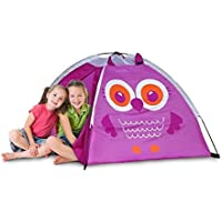 Kids Play Tent Olivia The Owl by GigaTent [並行輸入品]