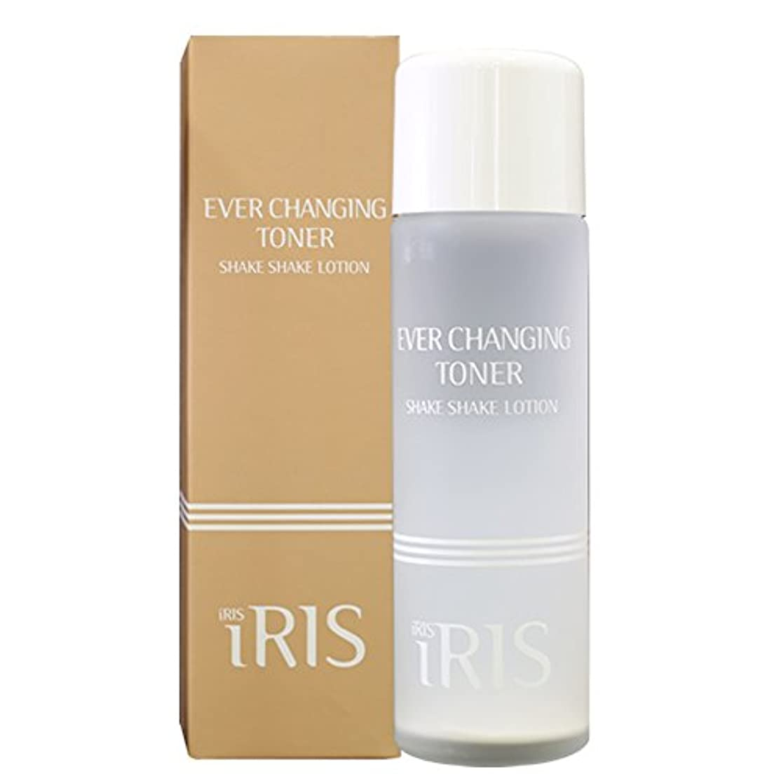 ハシー売上高苗EVER CHANGING TONER