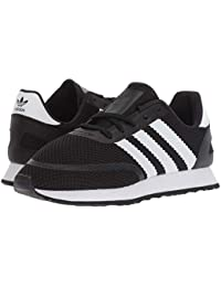 [adidas(アディダス)] キッズスニーカー?靴 N-5923 C (Little Kid) Black/White/Black 2.5 Little Kid (20.5-21cm) M