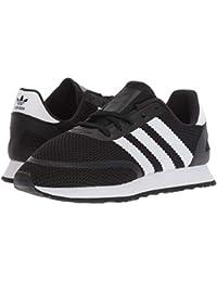 [adidas(アディダス)] キッズスニーカー?靴 N-5923 C (Little Kid) Black/White/Black 2.5 Little Kid (20.5-21cm) M