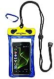 インチ×6インチドライパックの携帯電話ケース4