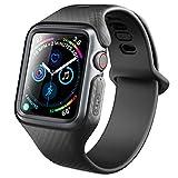 「Clayco Apple Watch バンド 44mm 2018 スリム ストラップ apple watch series 4 対応 交換用 ベルト」のサムネイル画像