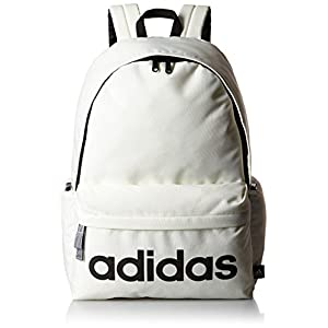 [アディダス] adidas リュック 45cm 23L 47442 47442 06 (オフホワイト)