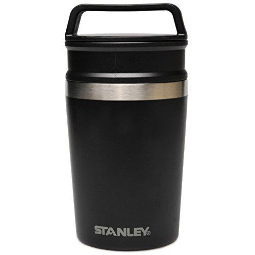 STANLEY(スタンレー) 真空マグ 0.23L ブラック (日本正規品) 02887-007