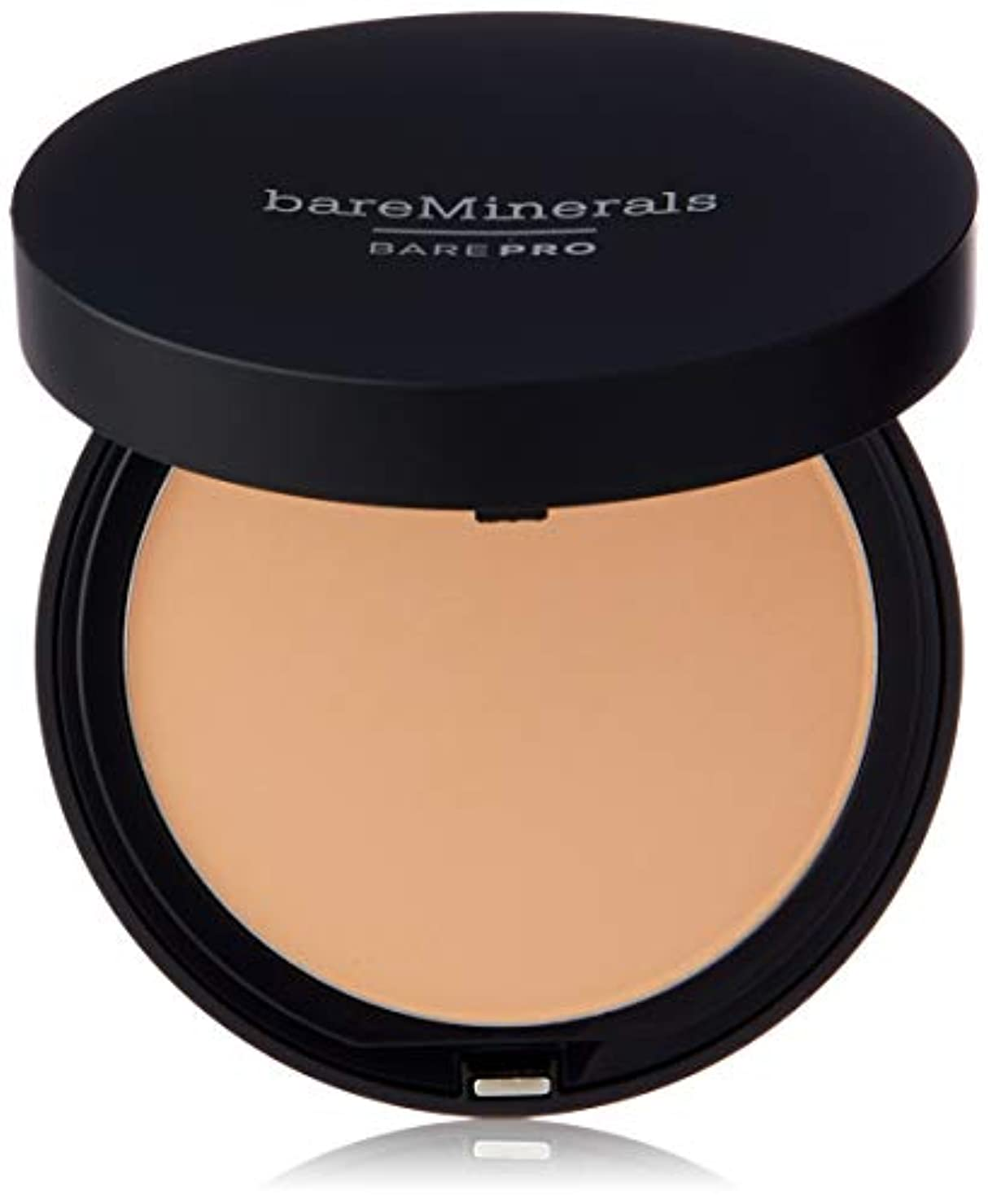 栄光有益宝ベアミネラル BarePro Performance Wear Powder Foundation - # 04 Aspen 10g/0.34oz並行輸入品