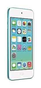 Apple iPod touch 16GB ブルー MGG32J/A