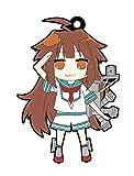 【球磨】艦隊これくしょん 艦これ トレーディングラバーストラップ