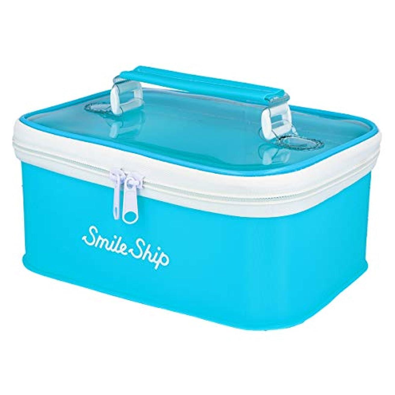 ぼかす支店発明タカミヤ(TAKAMIYA) SmileShip EVAタックルミニバッグ