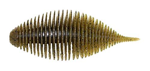 ベローズギル 2.8インチ #005 グリーンパンプキン