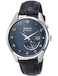 [セイコー]SEIKO 腕時計 KINETIC キネティック SRN061P1 メンズ [逆輸入品]