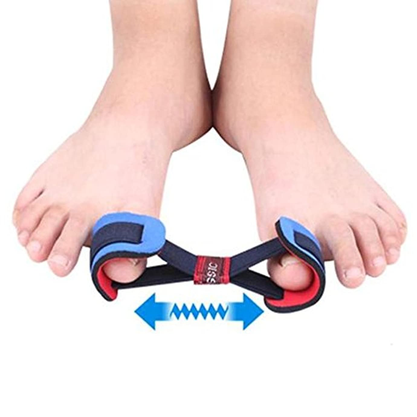 宿命ゴネリルライン5個Hallux外反矯正防止つま先バニオン矯正ベルトHallux外反矯正器足の痛みを軽減