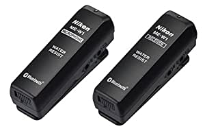 Nikon ワイヤレスマイクロホン ME-W1
