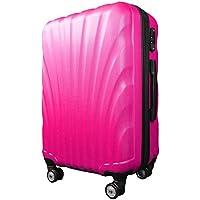 アウトレットスーツケース キャリーケース 大型7~14日用 Lサイズ TSAロック4輪 キャリーバッグ