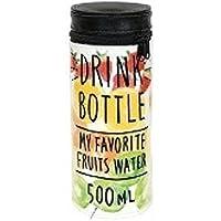おもしろ文具 パロディMIXペンケース(DRINK BOTTLE)[726105]