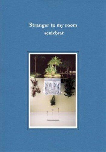 Stranger to my room